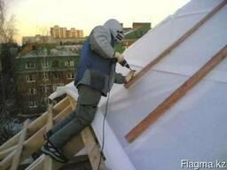 Кровля и ремонт крыш, карнизы, дешевые и качественные матери
