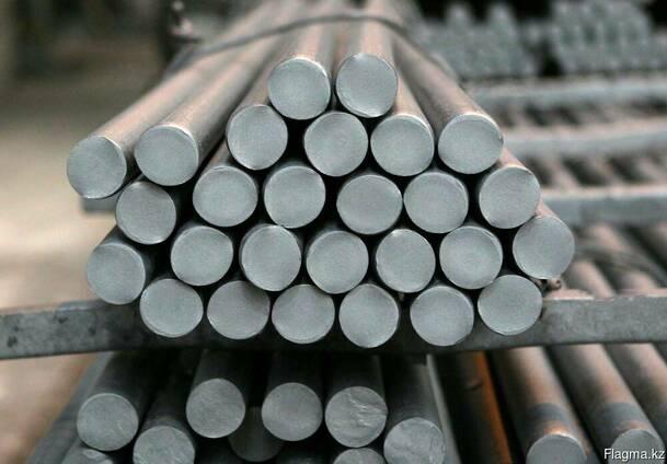 Круг стальной горячекатаный 110 мм Ст20