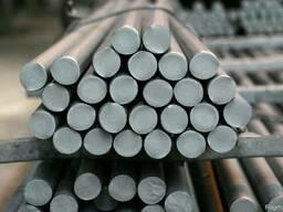 Круг стальной горячекатаный 40 мм Ст20