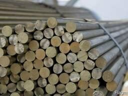 Круг стальной горячекатаный 45 мм 09Г2С