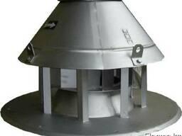Крышные вентиляторы дымоудаления ВКР-6,3 1500об, 4кВт
