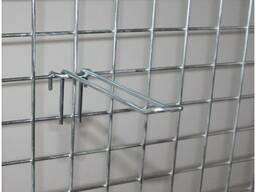 Крючки для торгового оборудования