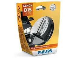 Ксенон Д1С Xenon Philips D1S (85415)