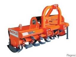 Культиватор почва фреза от 1, 35-2, 40 метров ширина захвата