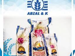 «Янтарь», «Лидер», Крупа рисовая камолино в ассортименте