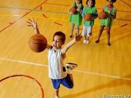 Купить спортивный линолеум Таркетт Exel - фото 2