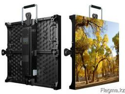 Купить светодиодный экран P3. 91 для аренды из Китая фабрика