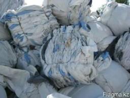 Куплю отходы полипропилена, вторичные биг-беги