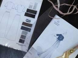 Курсы дизайн одежды в Алматы