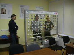 Курсы электриков в Алматы