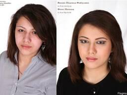 Курсы профессионального макияжа. Услуги визажиста - фото 2