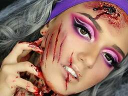 Курсы макияжа в Алматы