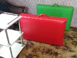 Кушетка чемодан