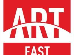 """Кварцвиниловая плитка ART TILE торговой марки """"ART EAST"""""""