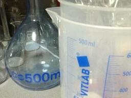 Лабораторная посудая,колбонагреватели