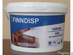 """Лак прозрачный, Finndisp """"Varnish"""""""