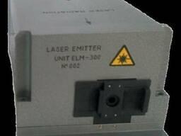 Лазер линейный ЭЛМ-300/ЭЛМ-500