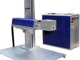 Лазерный гравер для нанесения маркировки 20 W