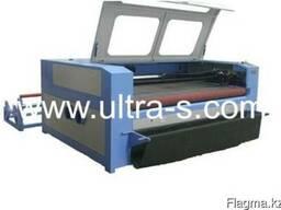 Лазерный станок для резки ткани и кожи SF1810-SC