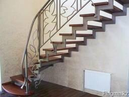 Лестницы. Изготовление лестниц.