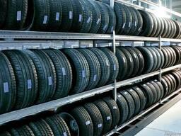 Летние шины для легковых автомобилей