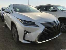 Lexus RX 350 V6, 4x4, Platinum No1 2019 model.