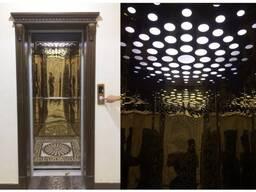 Лифт котежный от 400 кг до 1000 кг