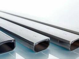Линия для производства алюминиевой рамки для стеклопакетов