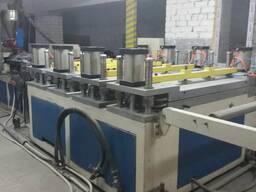 Линия по производству вспененного ПВХ - фото 3