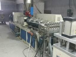 Линия по производству вспененного ПВХ - фото 4