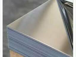 Лист нержавеющий 2х1500х3000 мм AISI 316TI хк