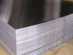 Лист нержавеющий AISI 201, AISI 304, 321, 430