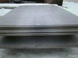 Лист нержавеющий AISI, нержавейка нержавеющая листовая сталь