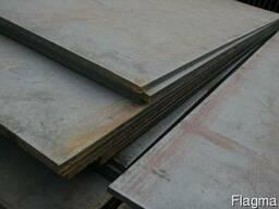 Листовой металл различной толщины