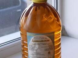 Льняное масло Даниловское