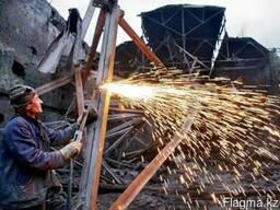 Лом цветных и черных металлов по г. Алматы - фото 2