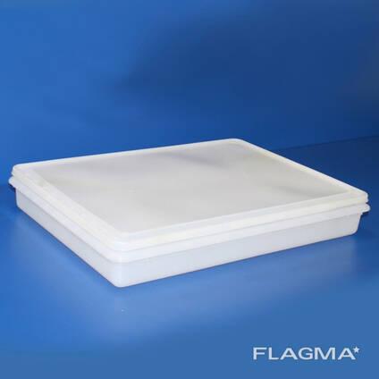 Лоток 6л пластиковый (контейнер)