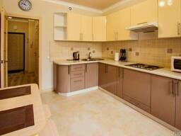 Лучший апартамент в центре левого берега Астаны