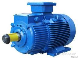 МА 36-62-4У2 250кВт/1500 об/мин 380/660V скл. хран