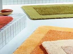 Махровые коврики Турция опт и розница