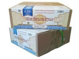 Макаронные изделия кеспе «Бір Асым Етке» 2,24 кг.