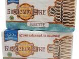 Макаронные изделия кеспе «Бір Асым Етке» 420 гр. - фото 2