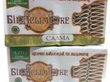 Макаронные изделия салма «Бір Асым Етке» 420 гр. - фото 2