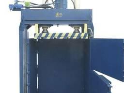 Малогабаритный пресс для макулатуры на 10 тонн 380В