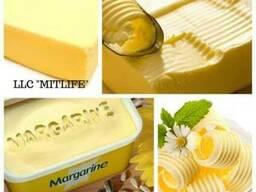 Маргарин оптом Украина LLC Mitlife