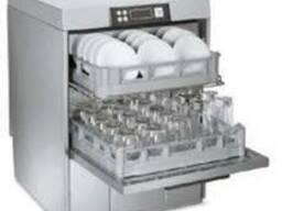 Машина посудомоечная фронтальная Smeg CW510MSD-1