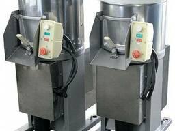 Машины Картофелеочистительные МОК-150М.