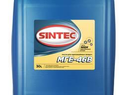 Масло гидравлическое Sintoil МГЕ-46В (30л)