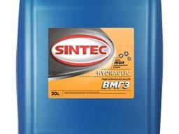 Масло гидравлическое Sintoil ВМГЗ (30л)