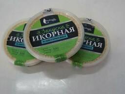 Масло икорное классическое 100 гр.